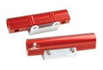 Aeromotive High Flow Billet Fuel Rails 2002-2012 Subaru EJ20, EJ25 - Top Feed