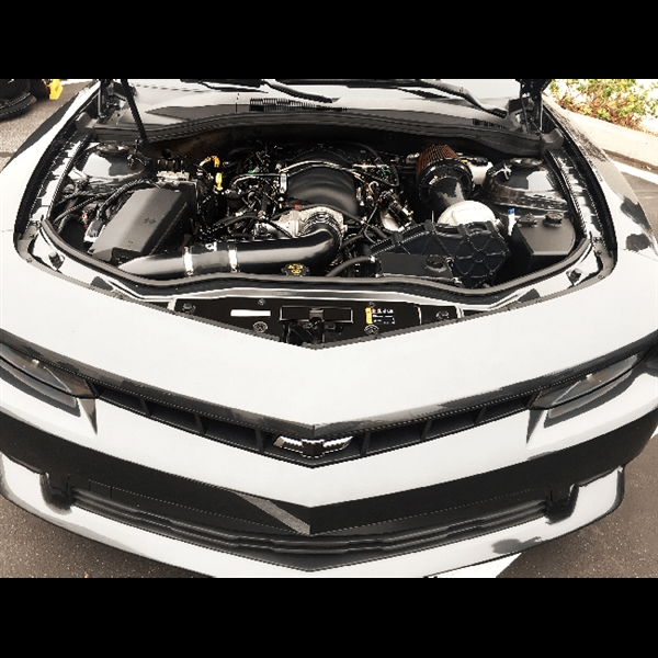 Supercharger Kit For 3 6 Camaro: KRAFTWERKS SUPERCHARGER KIT FOR 10-15 CHEVROLET CAMARO SS