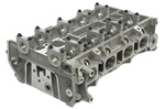 Cosworth CNC Ported Big Valve Cylinder Heads 2004-2009 Mazda 3/6, Miata MX-5 MZR (2.0L/2.3L)