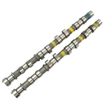 Cosworth High Performance Camshafts for the 2001-2005 Mitsubishi Lancer Evolution VII-VIII 4G63BT (2.0L) - M3 [IN: 280°/11.6mm; EX: 272°/11.0mm] - Set of 2