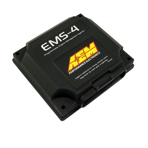 AEM Universal EMS for 4, 5, 6, 8, 10 cylinder applications