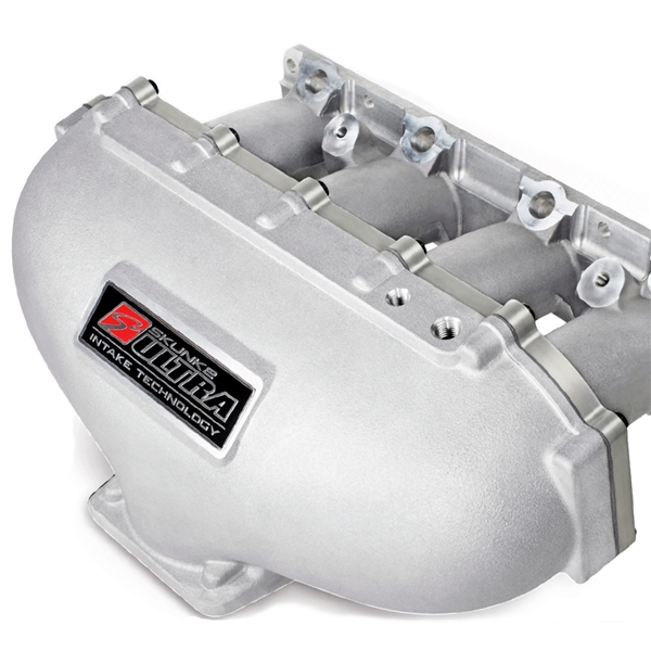 SKUNK2 RACING ULTRA CENTERFEED INTAKE MANIFOLD FOR 02-06