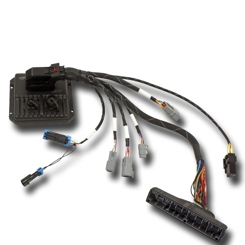 AEM INFINITY 506 STANDALONE EMS+PNP HARNESS FOR 01-05