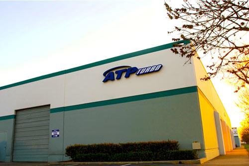 ATP Facility