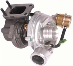Garrett GT2056 TurbochargerGarrett Turbocharger