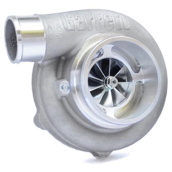 Garrett Gtx3076r Compressor Wheel Housing: GARRETT GTX3576R GEN2 TURBO REVERSE ROTATION SUPER-CORE NO