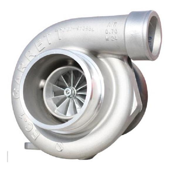 """Garrett Gtx3076r Compressor Wheel Housing: GARRETT GTX3582R TURBO T3 Twin-Scroll/3.0"""" V-band 1.06A/R"""