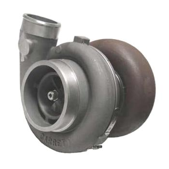 Garrett Large Frame Turbochargers