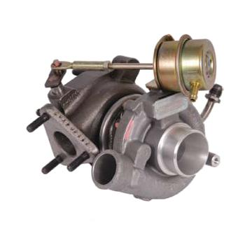 Garrett Small Frame Turbochargers