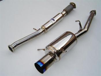 Invidia G200 Catback Exhausts