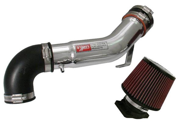 Ram Air Carb : Injen short ram air intake system for the