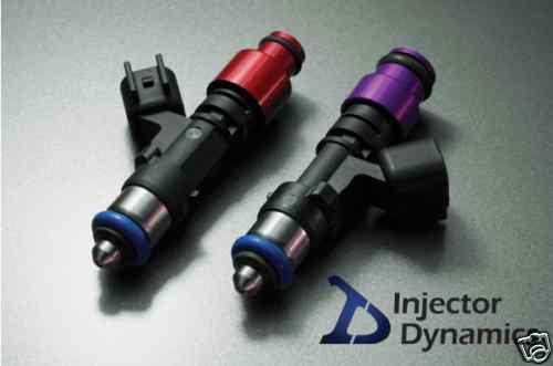 Injector Dynamics Injectors