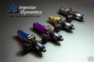 Injector Dynamics Universal Injectors