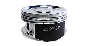 Manley Platinum Series Pistons for Subaru