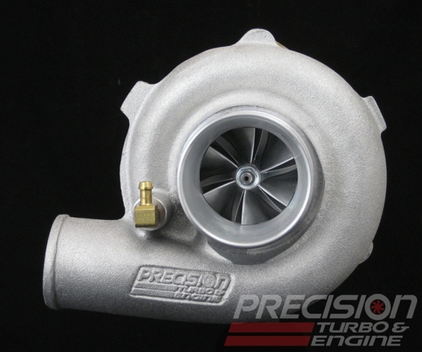 Precision 6266 Turbo Click On Make An: Precision PT6262 Journal Bearing Turbocharger
