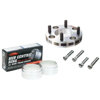 Project Kics Wheel Spacers, Wheel Studs and Accessories