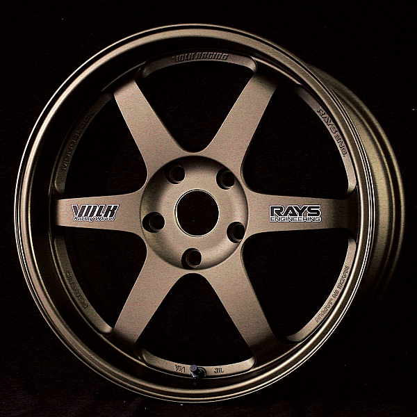 Volk racing rays challenge f-zero eng forged r17 - c40