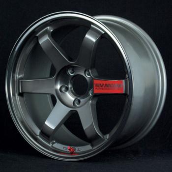Volk Racing TE37 SL Wheel
