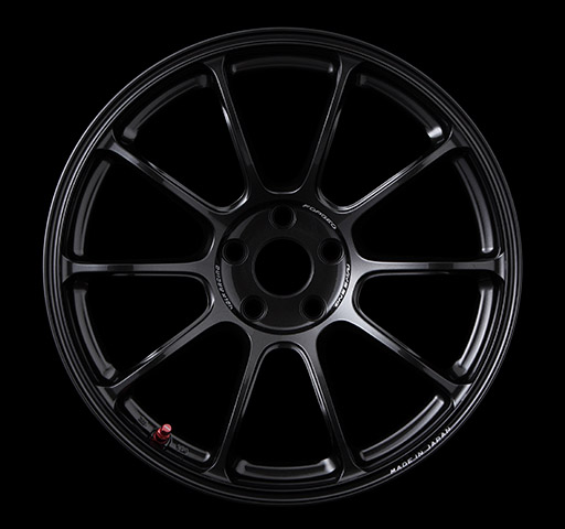 Volk Racing ZE40 Forged Wheel