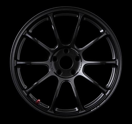 Volk Racing ZE40 Forged Wheel