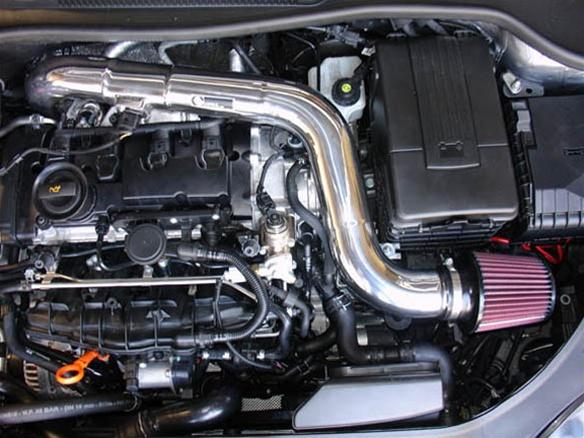 INJEN COLD AIR INTAKE FOR 06 09 AUDI A3 06 08 VW GTI JETTA