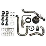 Synapse Intercooler Piping Kits