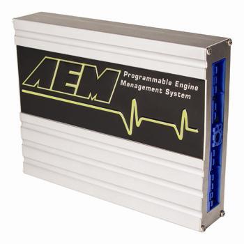 AEM Series-2 Plug-n-Play EMS