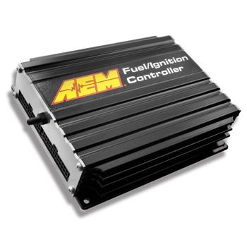 AEM Plug-n-Play F/IC and Universal F/IC