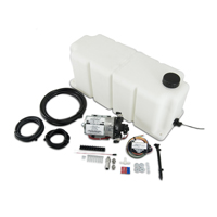 AEM Water/Methanol Injection Kits