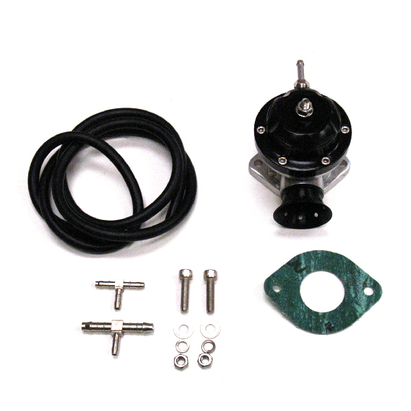rs type blow off valve bov kit bk fits impreza wrx sti. Black Bedroom Furniture Sets. Home Design Ideas