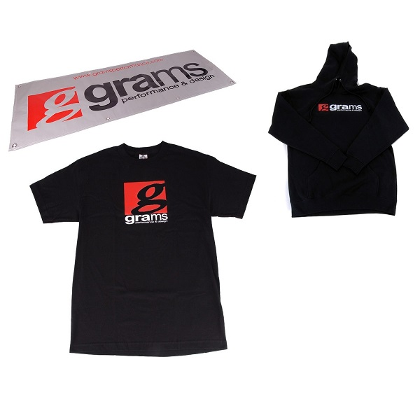 Grams Performance Gear