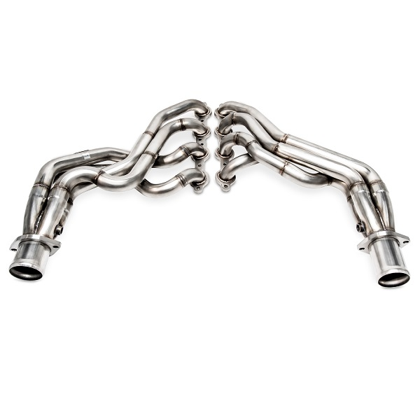 Grams Performance Exhaust Components