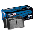 Hawk HPS Brake Pads for Subaru
