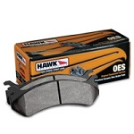 Hawk Performance OES Brake Pads P/N: 770052