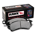 Hawk Performance Metallic Motorsport Brake Pad HB104MB.435 - Single Pad