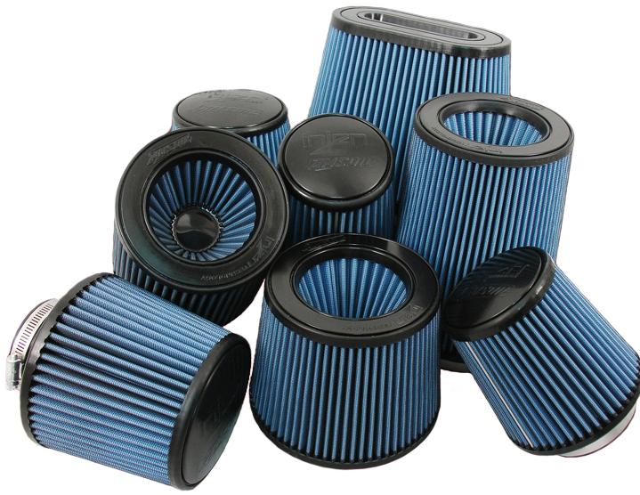 Injen Nanofiber Dry Filters