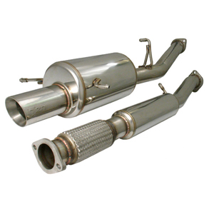 Injen Exhaust Systems