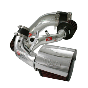 Injen Short Ram Air Intake Systems