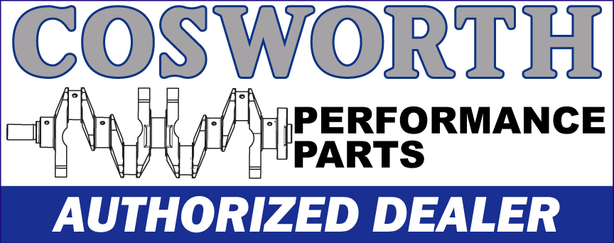 Cosworth Authorized Dealer