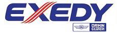 Exedy OEM Logo