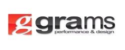 Grams Performance Logo