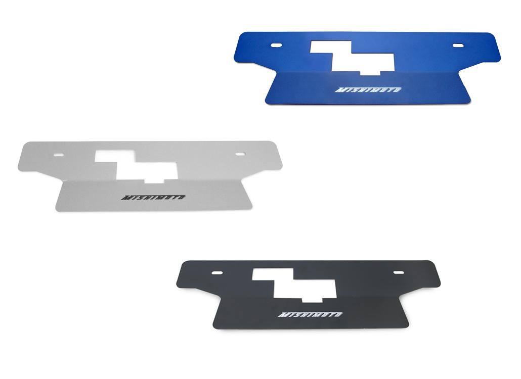 Mishimoto Air Diverter Plates