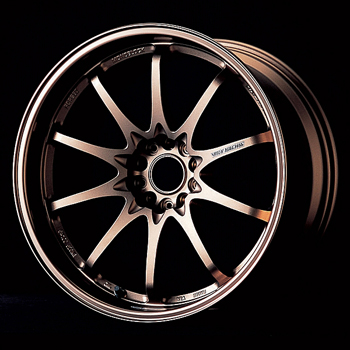 Volk Racing CE28N 10-Spoke Wheel