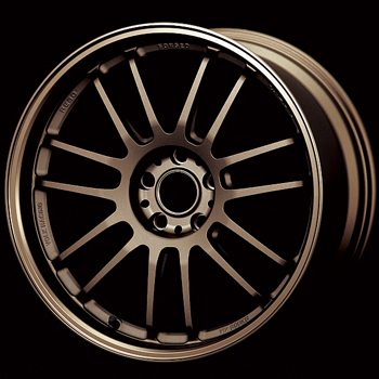 Volk Racing RE30 Wheel