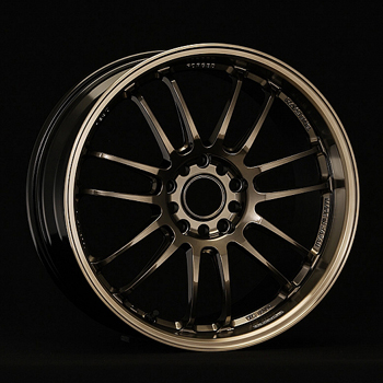 Volk Racing RE30 Premium Color Hyper Bronze Wheel