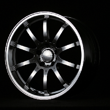 Volk Racing VR.G10 Wheel