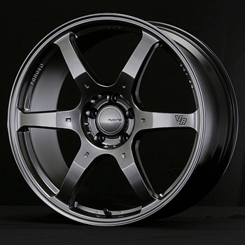 Volk Racing VR.G2 Wheel