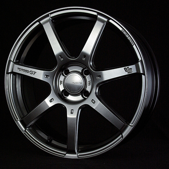 Volk Racing VR.G7 Wheel