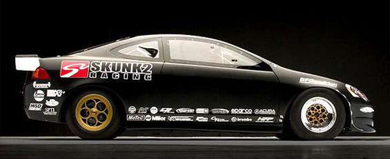 Skunk2 Racing Performance Parts