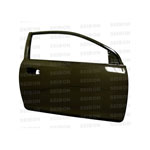 Seibon Carbon Fiber Doors and Door Panels